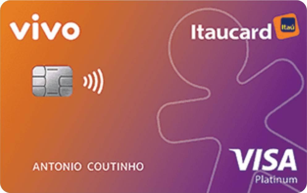 CARTÃO VIVO CASHBACK