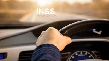 INSS Motorista App