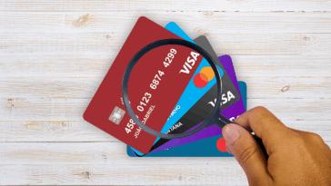cartões de crédito fácil aprovação
